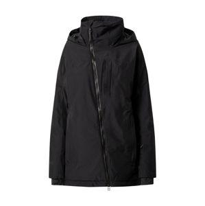 BURTON Outdoorová bunda  černá