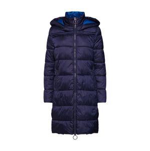 BROADWAY NYC FASHION Zimní kabát 'Coat Libby'  modrá