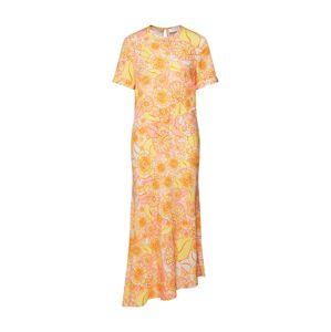 Tiger Of Sweden Letní šaty 'Tanne'  žlutá