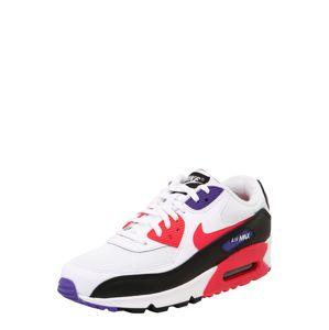 Nike Sportswear Tenisky 'Essential'  červená / černá / bílá