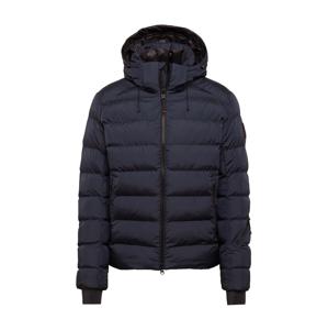 Bogner Fire + Ice Zimní bunda  námořnická modř