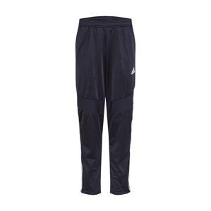 ADIDAS PERFORMANCE Sportovní kalhoty 'Tiro 19'  bílá / černá