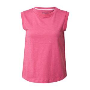 EDC BY ESPRIT Top 'FLOW CORE'  pink