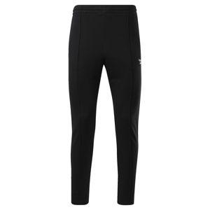 Reebok Classic Kalhoty  černá