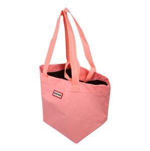 HUNTER Nákupní taška  růžová