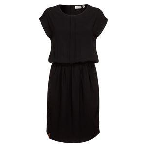 Naketano Šaty 'Masterdress'  černá
