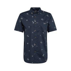 BILLABONG Košile 'Dope Dyed'  námořnická modř