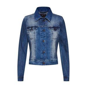 Herrlicher Přechodná bunda 'Joplin'  modrá džínovina