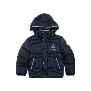 Sanetta Kidswear Zimní bunda  námořnická modř
