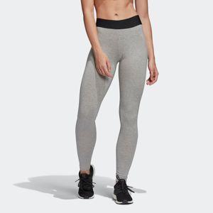 ADIDAS PERFORMANCE Sportovní kalhoty  šedá