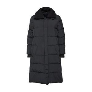 MAX&Co. Zimní kabát 'DETTATO'  černá