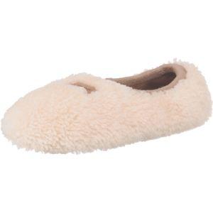 UGG Pantofle  přírodní bílá
