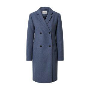 modström Přechodný kabát 'Odelia'  modrá