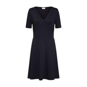 VILA Letní šaty 'RYLIE'  černá