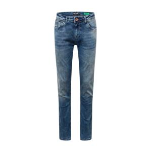 Cars Jeans Džíny 'Blast'  modrá džínovina
