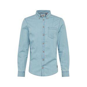 BLEND Společenská košile  světlemodrá