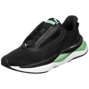 PUMA Sportovní boty 'LQDCell Shatter XT '  černá / mátová