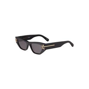 Stella McCartney Sluneční brýle 'SC0209S-001 51'  zlatá / tmavě hnědá