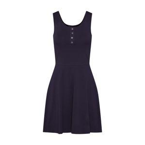 ONLY Letní šaty 'NIELLA'  noční modrá