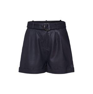 Pepe Jeans Kalhoty 'Carola'  černá