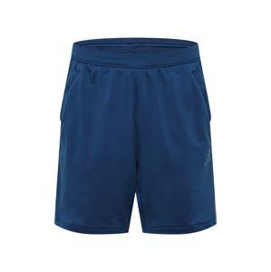 ADIDAS PERFORMANCE Sportovní kalhoty  tmavě modrá / kouřově modrá