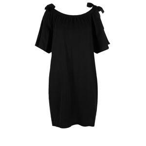 Q/S designed by Letní šaty  černá
