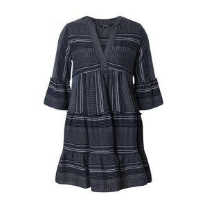 VERO MODA Letní šaty 'HAZEL'  šedá