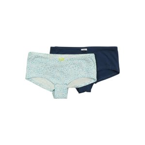 SANETTA Spodní prádlo  modrá