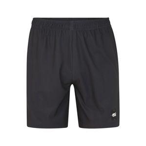 Picture Organic Clothing Sportovní kalhoty 'Sampa'  černá