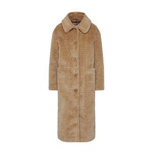 EDITED Zimní kabát 'Esther'  velbloudí