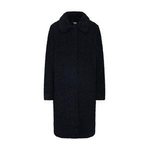 Le Temps Des Cerises Přechodný kabát 'MAN F DOLL'  černá