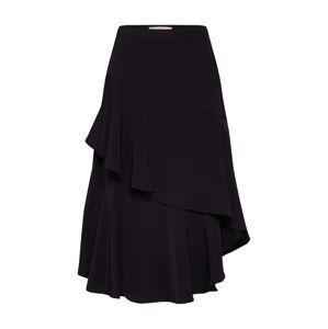 Gestuz Sukně 'Rubina Skirt'  černá