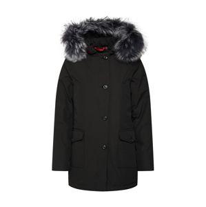 Canadian Classics Zimní bunda  černá