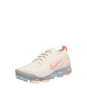 Nike Sportswear Tenisky  krémová / korálová