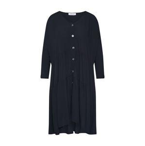 EDITED Šaty 'Marisa'  černá