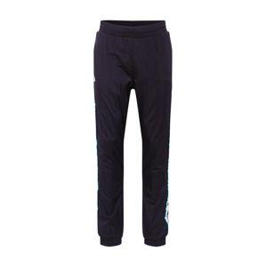 KAPPA Kalhoty 'Florentin'  černá