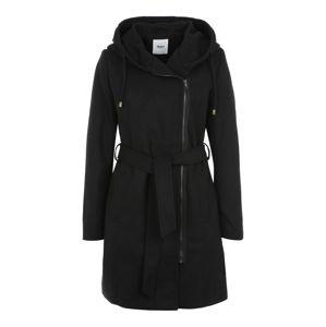 OBJECT Zimní kabát 'OBJJolie 86'  černá