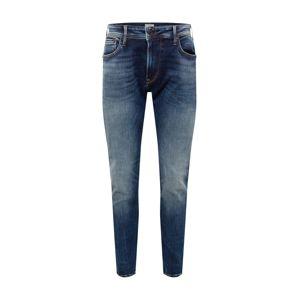 Pepe Jeans Džíny 'Stanley'  modrá džínovina
