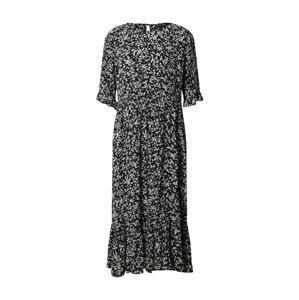 Miss Selfridge Letní šaty 'MINNIE'  černá