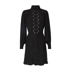 Copenhagen Muse Šaty 'CMULTRA-DR'  černá