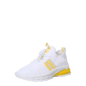 Xti Tenisky  bílá / žlutá