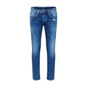 Pepe Jeans Džíny 'Cash'  modrá džínovina
