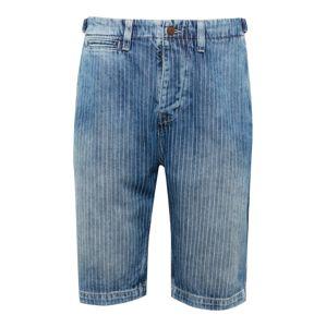 Pepe Jeans Džíny  modrá džínovina