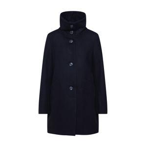 Sessun Přechodný kabát 'CHERA'  černá