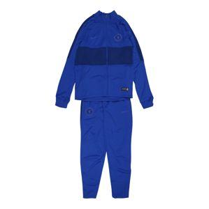NIKE Sportovní oblečení 'Chelsea FC Strike'  námořnická modř / marine modrá