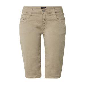 Sublevel Kalhoty  pastelově zelená