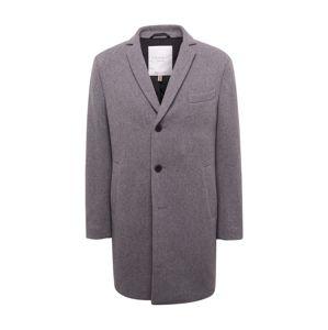 ESPRIT Zimní kabát  šedá