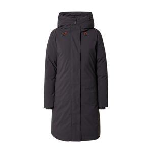 SAVE THE DUCK Zimní bunda 'Smegy'  tmavě šedá