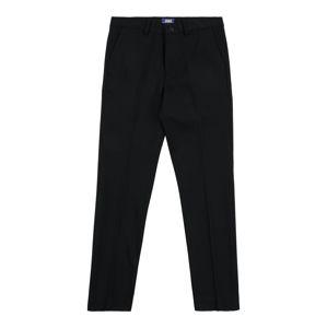 Jack & Jones Junior Kalhoty 'JPRSTEVEN'  námořnická modř