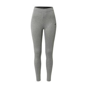 4F Sportovní kalhoty  šedá